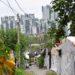 韓国最大のスラム『九龍村』に行ってみた